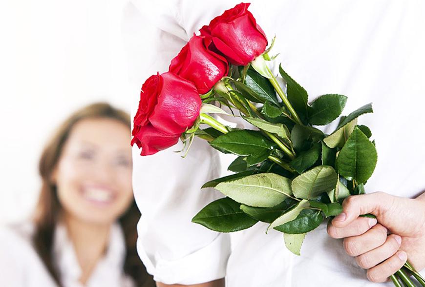 На что обратить внимание при покупке роз?