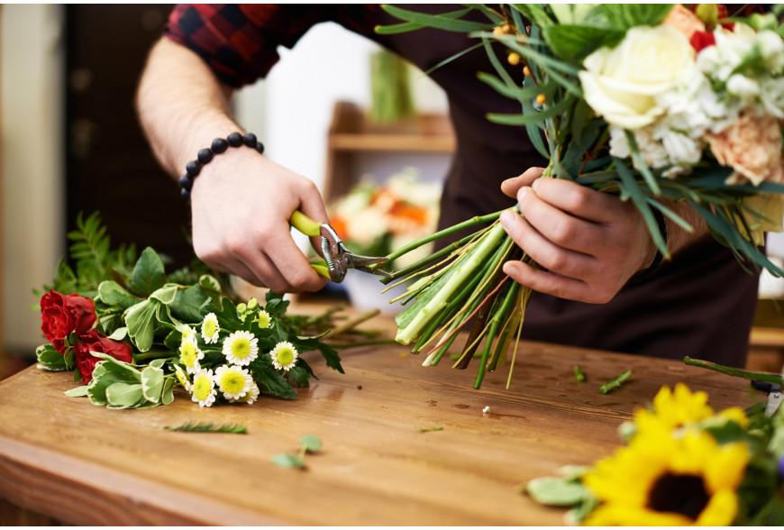 Как ухаживать за цветами?