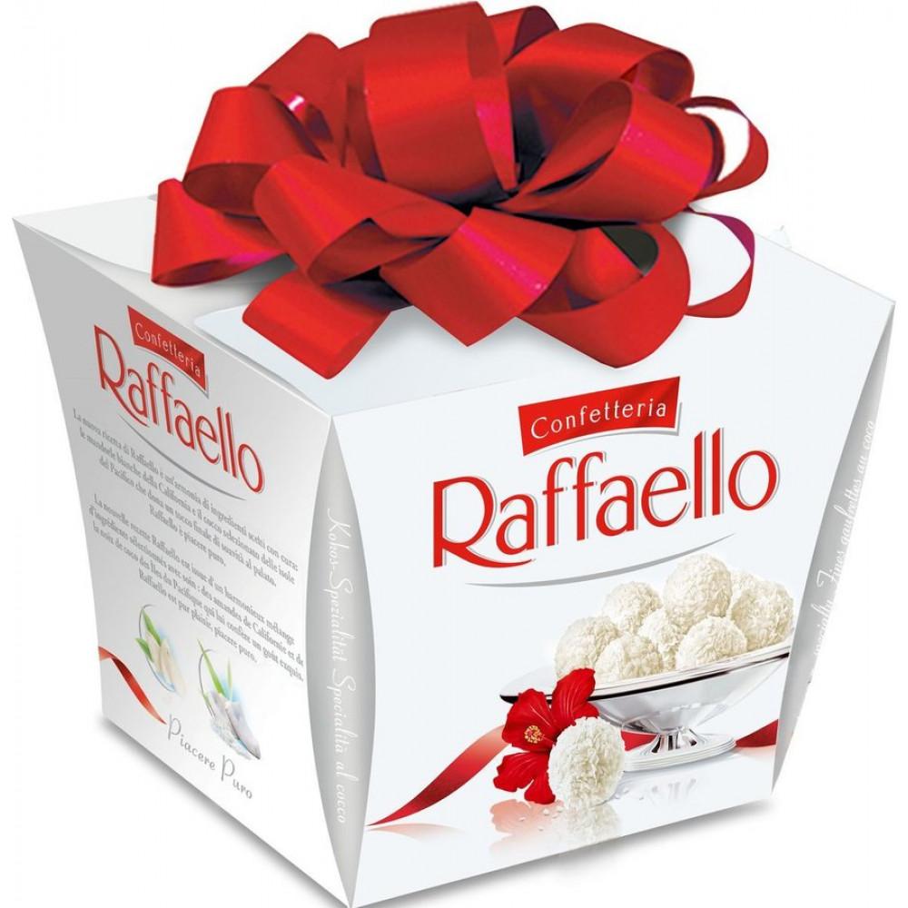 """Конфеты """"Рафаелло"""" 150 гр."""